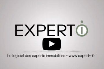 Tutoriel vidéo Expert.i