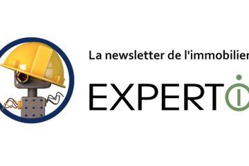 Newsletter immobilier