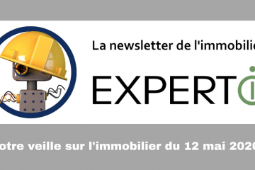 Newsletter de l'immobilier